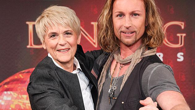 """""""Dancing Stars"""": Wer heuer mit wem tanzt (Bild: ORF/Milenko Badzic)"""