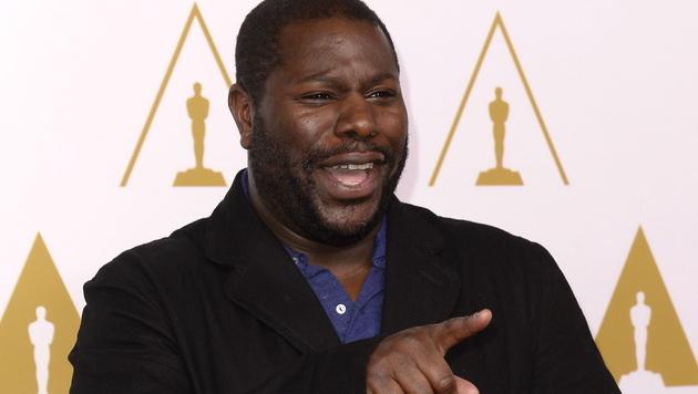 """Oscar-Vorgeschmack beim """"Lunch der Nominierten"""" (Bild: APA/EPA/MICHAEL NELSON)"""
