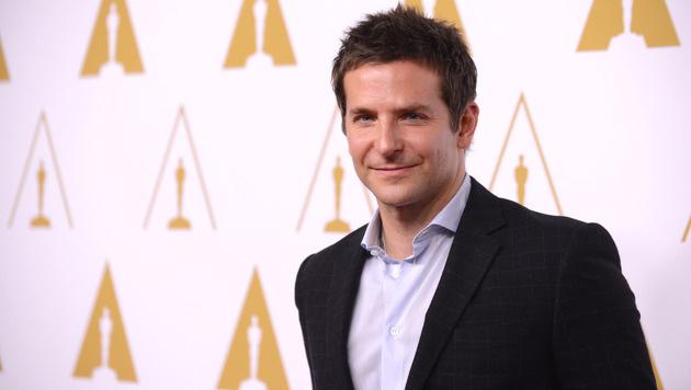 Bradley Cooper (Bild: Jordan Strauss/Invision/AP)