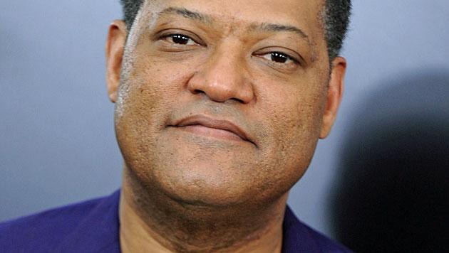 Samuel L. Jackson macht TV-Moderator nieder (Bild: EPA)