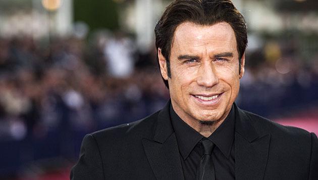 Karriere mit Höhen & Tiefen: John Travolta wird 60 (Bild: EPA)
