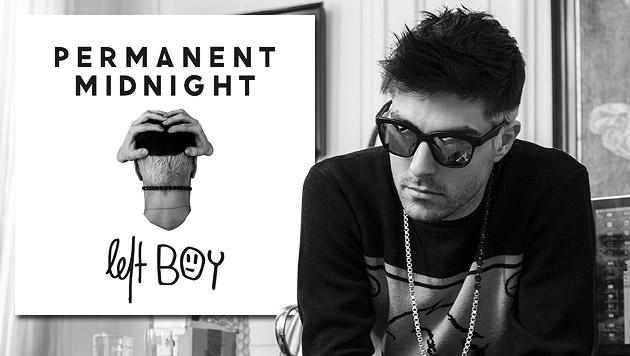 Left Boy präsentiert sein lang erwartetes Debüt (Bild: Warner Music, krone.at-Grafik)