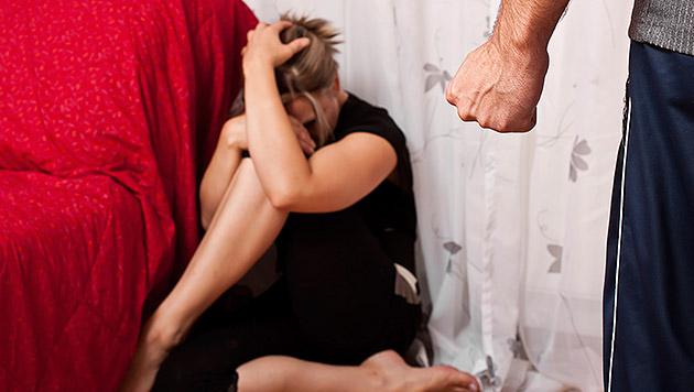 Ö: Jede dritte Frau wird Opfer sexueller Gewalt (Bild: thinkstockphotos.de (Symbolbild))