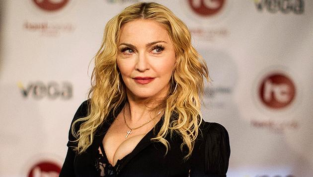 14 Monate Haft für israelischen Madonna-Hacker (Bild: AP)