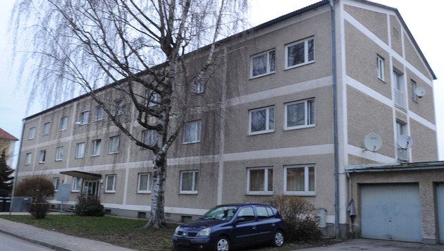 OÖ: Sexualmord an Seniorin nach 25 Jahren geklärt (Bild: APA/JOHANNES MARKOVSKY)