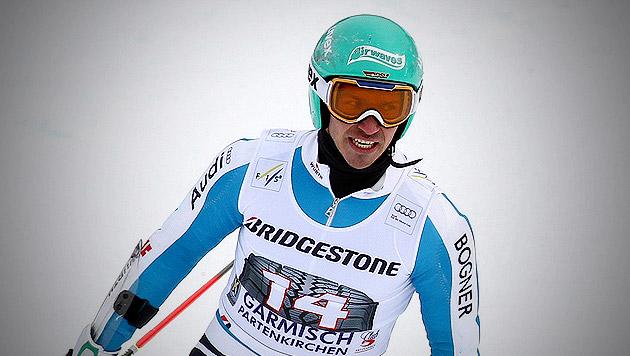 Felix Neureuther verzichtet auf Sölden-Start (Bild: EPA)