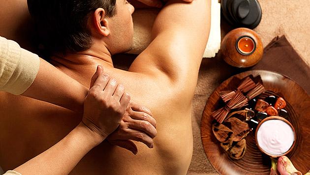 "Massage ohne ""Happy End"": Mann fackelt Salon ab (Bild: thinkstockphotos.de)"