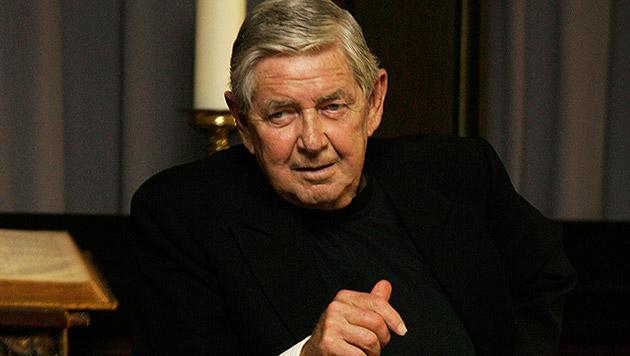 Ralph Waite im Alter von 85 Jahren verstorben (Bild: AP)