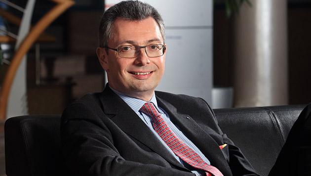 """Hypo-Chef: """"Bank braucht höchstens noch 4 Mrd. €"""" (Bild: HYPO ALPE-ADRIA-BANK INTERNATIONAL)"""