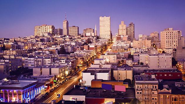 Viele im Silicon Valley haben kein Geld für DSL (Bild: thinkstockphotos.de)