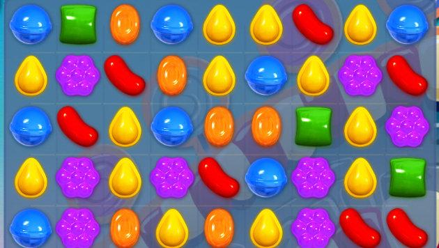 """Börse könnte """"Candy Crush""""-Entwickler reich machen (Bild: King Digital Entertainment)"""