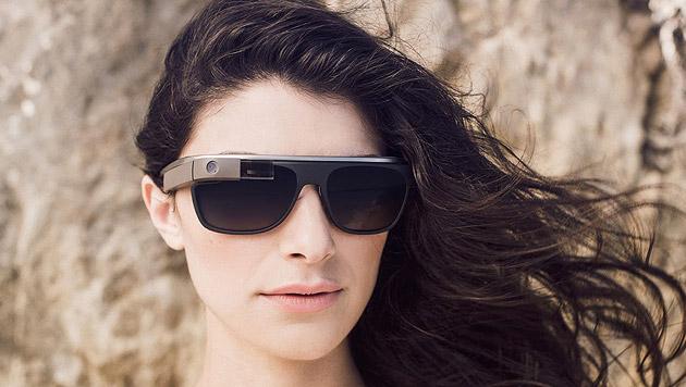 "Google zu Glass-Testern: ""Seid keine Glassholes!"" (Bild: Google)"