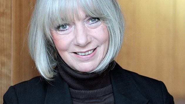 Wiener Allrounderin Erika Pluhar wird 75 (Bild: APA/Georg Hochmuth)