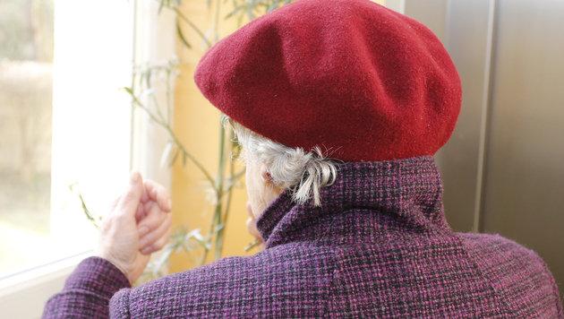 81-Jährige zahlte Neffentrick-Bande 30.000 Euro (Bild: Zwefo)