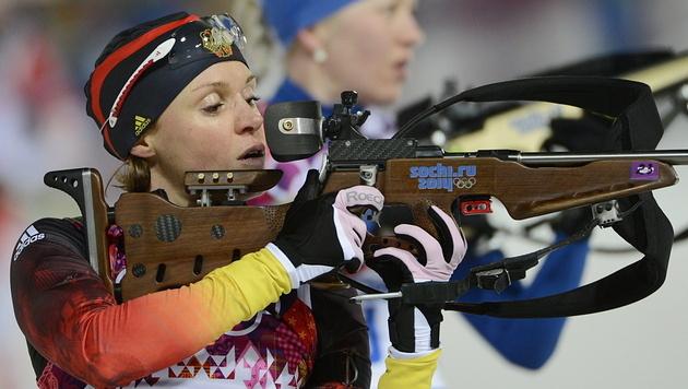 Dopingfälle im deutschen und italienischen Team (Bild: APA/EPA/FILIP SINGER)