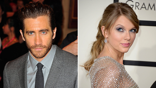 """Gyllenhaal verließ Swift nach ihrem """"ersten Mal"""" (Bild: EPA, APA/EPA/MICHAEL NELSON)"""