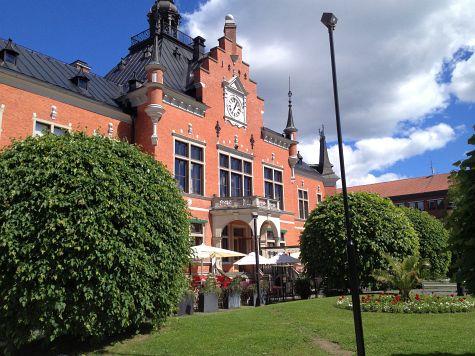 Umea: Zu Besuch in Europas neuer Kulturhauptstadt (Bild: visitumea.se)