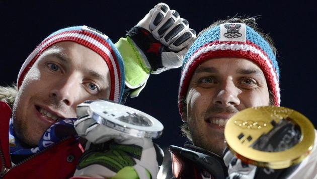 """Super-Mario"" ist der älteste Alpin-Olympiasieger (Bild: APA/EPA/HANS KLAUS TECHT)"
