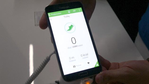 Das kann Samsungs neues Spitzen-Smartphone (Bild: Dominik Erlinger)