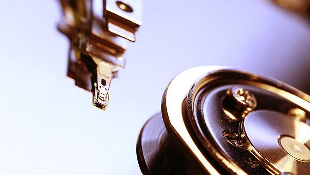Festplatte: Wärme soll Kapazität verzehnfachen (Bild: thinkstockphotos.de)
