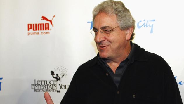 """""""Ghostbusters""""-Star Harold Ramis gestorben (Bild: AP)"""