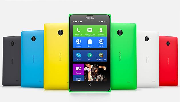 Microsoft streicht Nokia X und Xbox-Videostudio (Bild: Nokia)