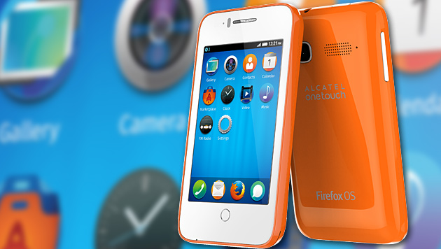 Mozilla-Stiftung kündigt 25-Dollar-Smartphone an (Bild: Mozilla)