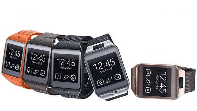 Samsung kündigt neue Computer-Uhren mit Tizen an (Bild: Samsung)