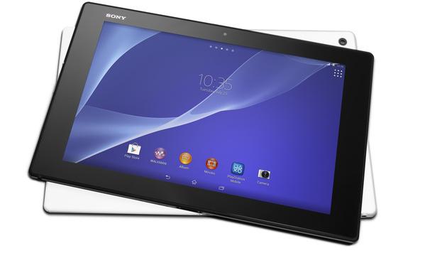 Smartphone und Tablet: Neue Flaggschiffe von Sony (Bild: Sony)