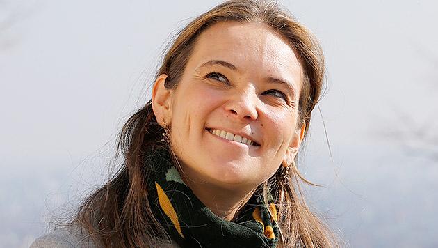 EU-Wahl: BZÖ trumpft mit Haiders Tochter auf (Bild: Zwefo)