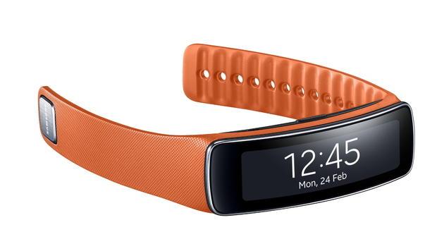 Samsung Gear: Zweiter Versuch mit zwei neuen Uhren (Bild: Samsung)