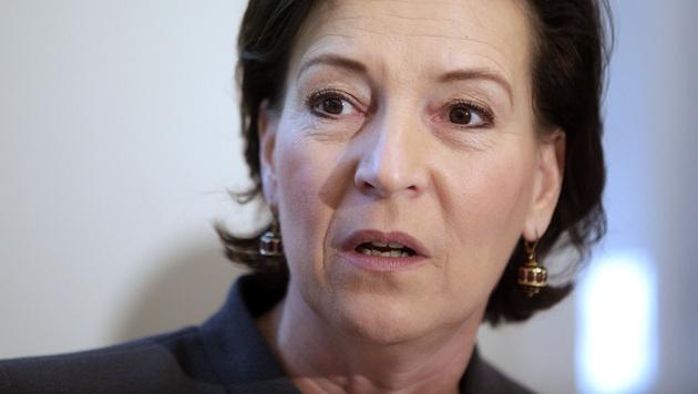 Heinisch-Hosek gegen Verländerung der Lehrer (Bild: APA/GEORG HOCHMUTH)