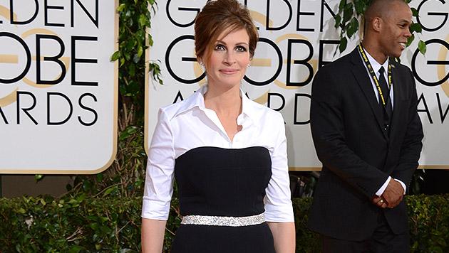 Julia Roberts' Ehe angeblich vor dem Aus (Bild: Jordan Strauss/Invision/AP)