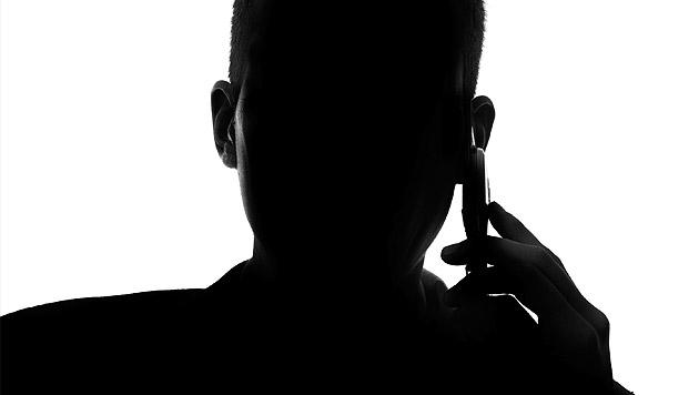 """Stalker (34) terrorisierte """"Ex"""" mit 2.400 Anrufen (Bild: thinkstockphotos.de)"""