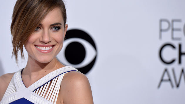 """Girls""-Star Allison Williams hat sich verlobt (Bild: AP)"