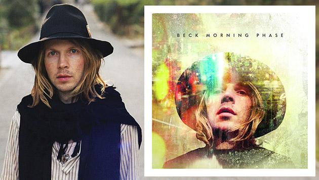 Beck beschwört die Geister der Hippie-Ära (Bild: Universal Music)