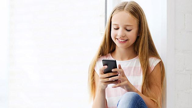 """GPS-Tracking: So """"verwanzen"""" Eltern ihre Kinder (Bild: thinkstockphotos.de)"""