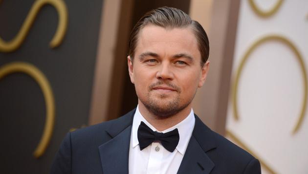 Hollywoods Multitalent Leonardo DiCaprio wird 40 (Bild: Jordan Strauss/Invision/AP)