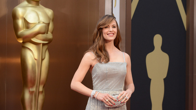 Jennifer Garner (Bild: Jordan Strauss/Invision/AP)