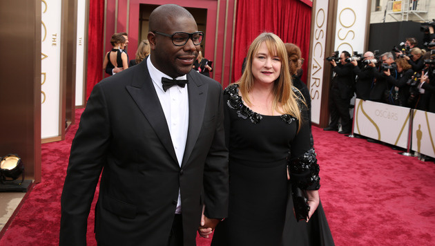 Oscars für Cate Blanchett und Matthew McConaughey (Bild: Matt Sayles/Invision/AP)