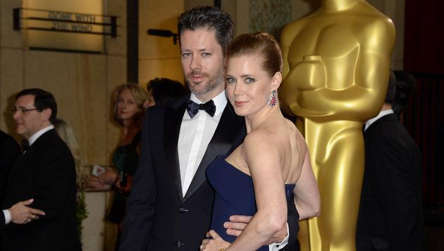 Oscars für Cate Blanchett und Matthew McConaughey (Bild: Dan Steinberg/Invision/AP)
