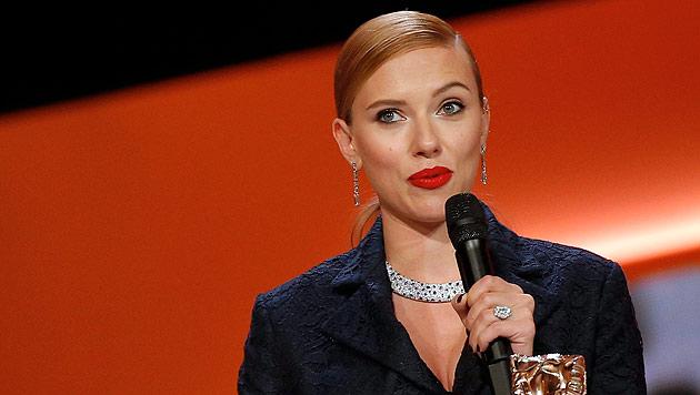Scarlett Johansson tritt im August vor den Altar (Bild: AP)