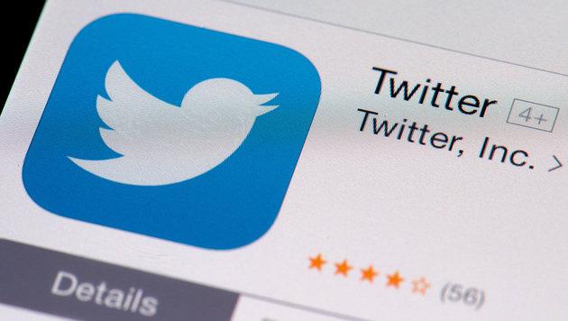 Türkei ist Zensur-Weltmeister auf Twitter (Bild: APA/dpa/Arno Burgi)