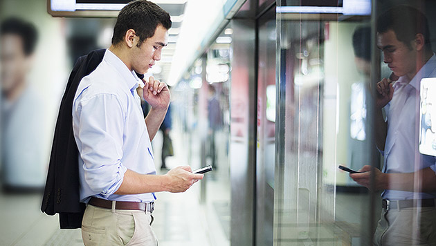 paybox musste fast 100.000 Kunden kündigen (Bild: thinkstockphotos.de)