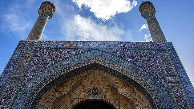 Das Lächeln des Orients: Zu Besuch im Iran (Bild: thinkstockphotos.de)