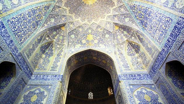Das Lächeln des Orients: Zu Besuch im Iran (Bild: flickr.com/Fulvio Spada)
