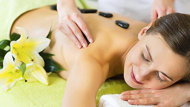 So entspannen Sie im Wellnessurlaub richtig (Bild: thinkstockphotos.de)