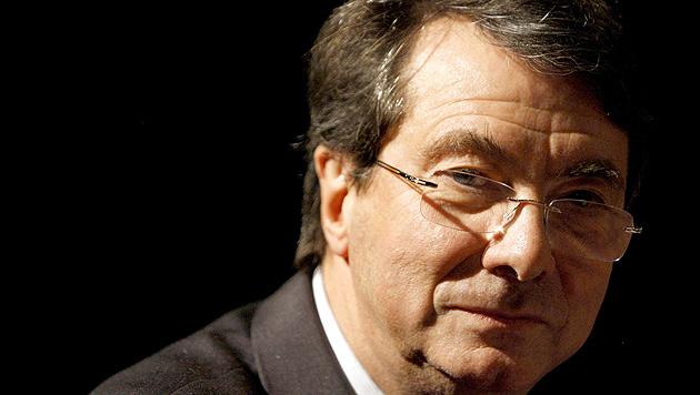 Ex-Festspielintendant Gerard Mortier ist tot (Bild: APA/EFE/Paco Campos)