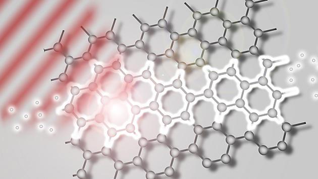 Wiener Forscher arbeiten an Solar-Wundermaterial (Bild: APA)