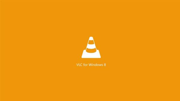 Beliebter VLC-Player als Windows-8-App verfügbar (Bild: Windows Store)